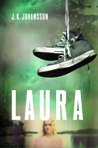 Laura - okładka książki