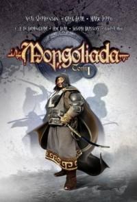 Mongoliada. Tom 1 - okładka książki