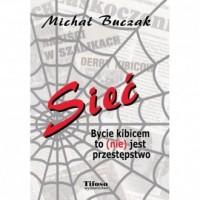Sieć - okładka książki