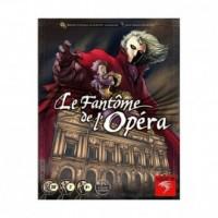 Upiór w Operze. Le Fantome de lOpera - zdjęcie zabawki, gry