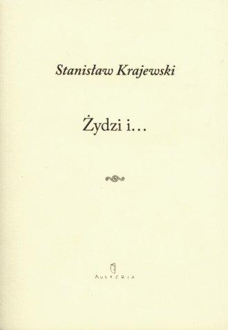 Żydzi i... - okładka książki