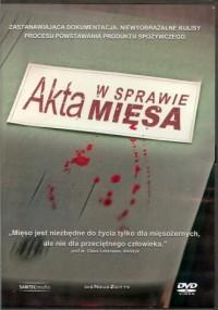 Akta w sprawie mięsa - okładka filmu