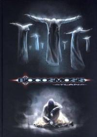 Biocosmosis. Tom 5. Atlana - okładka książki