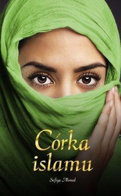 Córka islamu - okładka książki
