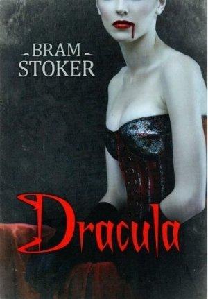Dracula - okładka książki