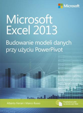 Microsoft Excel 2013 Budowanie - okładka książki