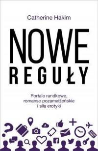 Nowe reguły - okładka książki