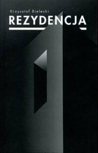 Rezydencja - okładka książki