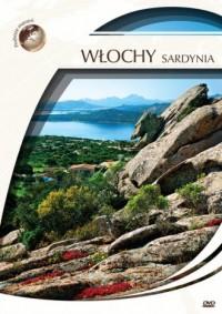 Włochy. Sardynia. Podróże marzeń - okładka filmu