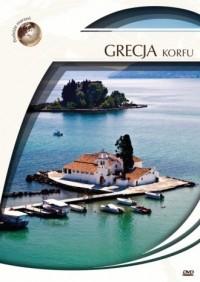 Grecja Korfu - okładka filmu