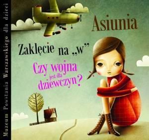 Muzeum Powstania Warszawskiego - pudełko audiobooku
