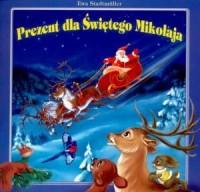 Prezent dla Świętego Mikołaja - okładka książki