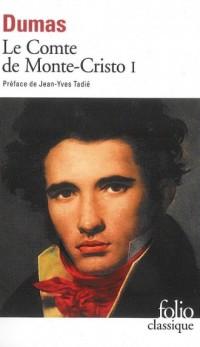 Comte de Monte-Cristo 1 - okładka książki