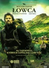 Łowca - okładka filmu