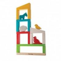 Zbuduj zoo - zdjęcie zabawki, gry