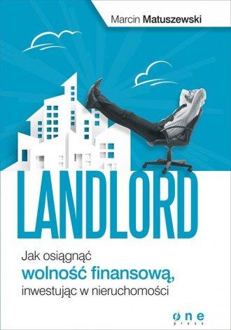 Landlord. Jak osiągnąć wolność - okładka książki