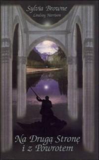 Na Drugą Stronę i z Powrotem - okładka książki