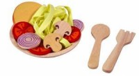Spaghetti - zdjęcie zabawki, gry