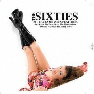 The Sixties (2 CD) - okładka płyty