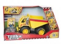 Tonka Town. Auto budowlane - zdjęcie zabawki, gry