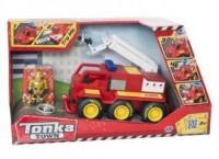 Tonka Town. Straż pożarna - zdjęcie zabawki, gry
