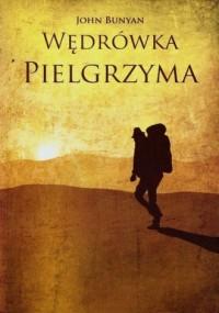 Wędrówka Pielgrzyma - okładka książki