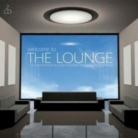 Welcome To The Lounge (2 CD) - okładka płyty