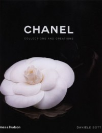 Chanel Collections and Creations - okładka książki