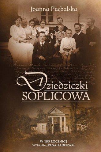 Dziedziczki Soplicowa - okładka książki