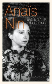 Dziennik 1944-1947 - okładka książki