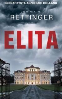 Elita - okładka książki