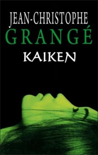 Kaiken - okładka książki