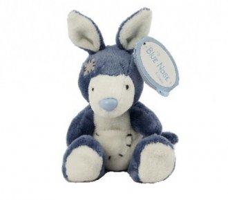 Kangur Mo (niebieski nosek) - zdjęcie zabawki, gry