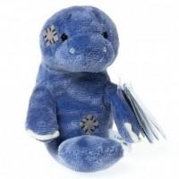 Krowa morska Float (niebieski nosek) - zdjęcie zabawki, gry