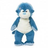 Orangutan (niebieski nosek 25 cm) - zdjęcie zabawki, gry