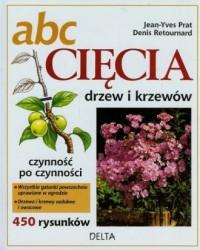ABC cięcia drzew i krzewów - okładka książki