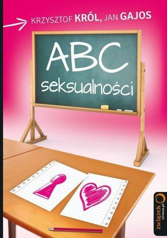 ABC seksualności - okładka książki