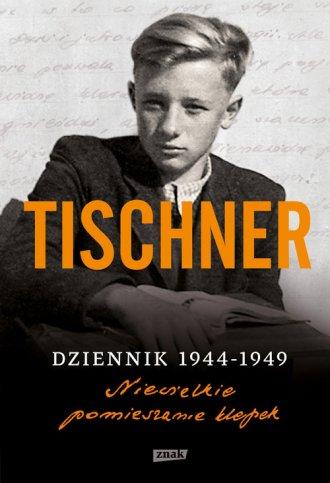 Dziennik 1944-1949. Niewielkie - okładka książki