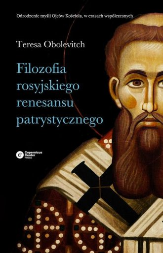 Filozofia rosyjskiego renesansu - okładka książki
