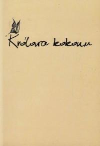 Królowa kokonu - okładka książki