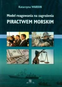 Model reagowania na zagrożenia - okładka książki