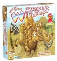 Przebiegłe wielbłądy - zdjęcie zabawki, gry