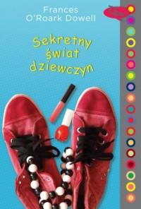 Sekretny świat dziewczyn - okładka książki