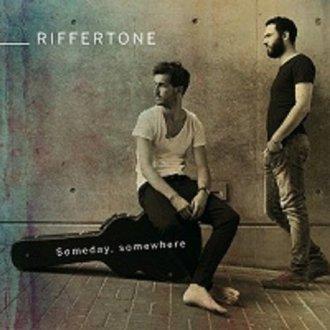 Someday, somewhere - okładka płyty