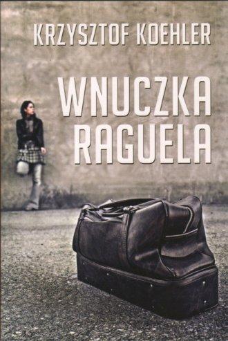 Wnuczka Raguela - okładka książki