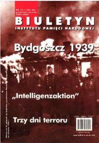 Biuletyn IPN nr 35-36 (12) / 2003 - (1) / 2004 - okładka książki
