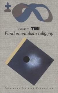 Fundamentalizm religijny - okładka książki