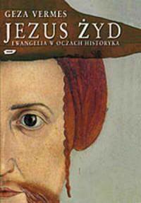 Jezus Żyd - okładka książki