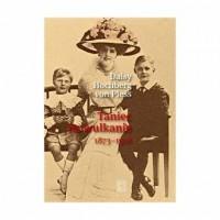 Taniec na wulkanie - okładka książki