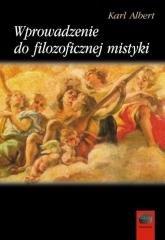 Wprowadzenie do filozoficznej mistyki - okładka książki